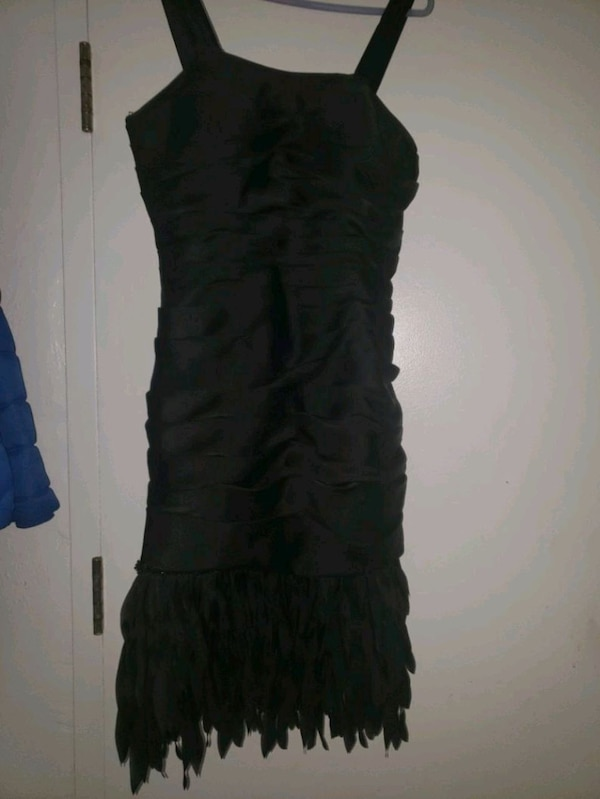 Robe soiree taille S/M