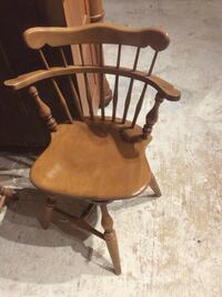 4 assorted chairs. $10 a piece   Conifer, 80433