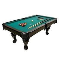 Harvil pool table. Wrapped up and ready to go Aldie, 20105