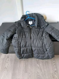 Maternity winter jacket size large Vaughan