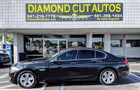 BMW 5 Series 2011 Fort Myers
