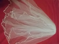 bride veil just used in a photo shoot Doral, 33178