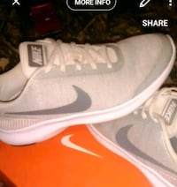 Brand new nike size 8 1/2 paid 98.99  Belpre, 45714