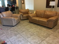 2seat sofa and 2 chairs Chandler, 85286