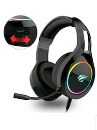 selling brand new Havit Gaming Headset for $25 Mississauga, L5W 0C3