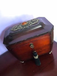 Jewellery Box Vaughan, L6A 2G2