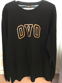 Drake OVO Long Sleeve Shirt XL Oakville, L6M 4P2