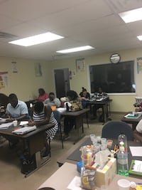 HEALTH CARE CLASS Silver Spring, 20910
