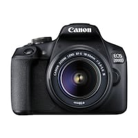 CANON EOS 2000D 18-55MM DC KIT Askim, 1832