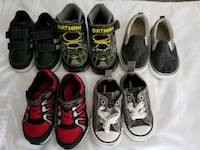 Boys Clothing and Shoes Innerkip, N0J 1M0