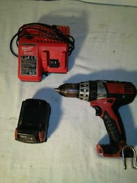 Milwaukee Drill with Battery and Charger.. Pasadena, 77506