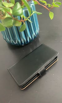 iPhone SE/5 phone case/wallet Sherwood Park, T8A