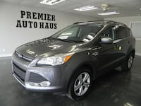 Ford Escape 2013 Downers Grove