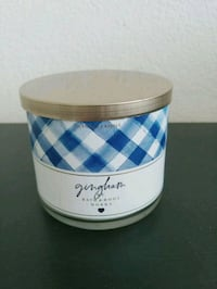 Bath and Body works scented candle San Diego, 92115