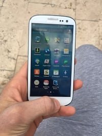 samsung galaxy android s3