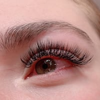 Eyelash extensions Burlington