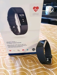 Fitbit Charge 2 Smart Fitness Watch Mississauga, L5M 7Z9