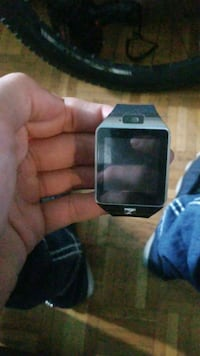 Bluetooth Smart watch  Toronto, M9R 3Y8