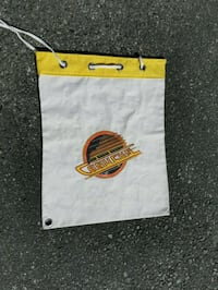 Vintage Canucks Bag  Surrey, V3R 1T2