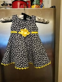 Beautiful Baby Dressy Dress Houston, 77015