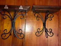 Wall sconces (set of 2) Keedysville, 21756