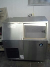 stainless steel ice maker machine North Little Rock, 72117