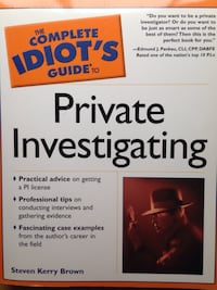 Guide to Private Investigation Woodbridge, 22193