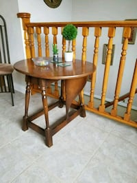 Antique table  Kitchener