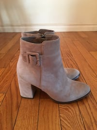 Women's Suede Boots size 6 Lord and Taylor Edmonton, T5N 1Y6