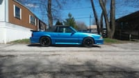 Ford - Mustang - 1990 Milwaukee