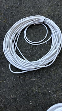 Low voltage computer cable