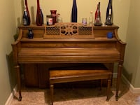 Koehler and Campbell Piano in good condition Radcliff, 40160