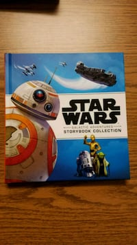 Star Wars Story Book Collection  Glendale, 91201