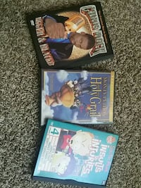 Comedy dvds Thornton, 80229