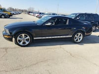 Ford - Mustang - 2006 Aurora, 60505