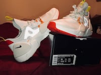 Nike Huarache E.D.G.E. Heron Preston (NEW/DS) Leominster, 01453