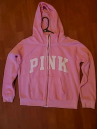 VS PINK perfect full zip size large Antioch, 94509