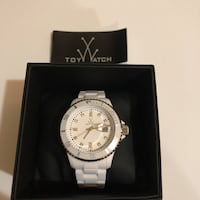 ToyWatch with Crystal Dial West New York, 07093