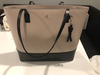 Kate spade purse Chantilly, 20151
