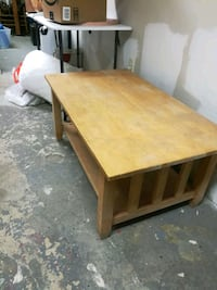 Coffee table Pawling, 12564
