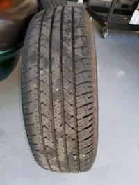 Tire for sale size 215/75/15