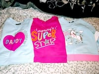 Nwt toddler girl clothes New Castle, 16101