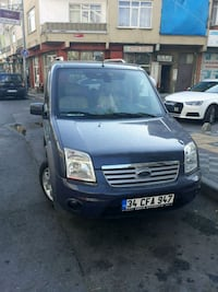 2012 Ford Tourneo Connect Istanbul