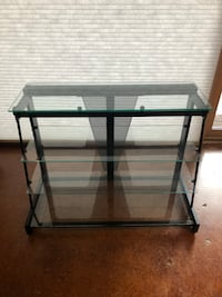 Bell'o TV Stand (60 inch and smaller TV) San Antonio, 78204