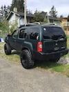 PRICE IS NOT NEGOTIABLE Lifted Nissan Xterra ,hat go tonight selling cheap