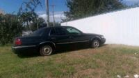 1998 Mercury Grand Marquis Midwest City