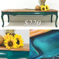 French Provincial/Farmhouse Coffee Table  Guelph, N1H 1G8