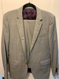Indochino Suit 40R 32 waist Washington, 20009