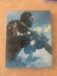 Call of duty ghosts $15