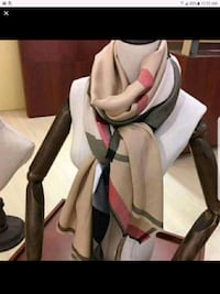 Beautiful scarf high quality  Silver Spring, 20901